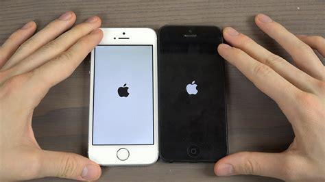 iphone 5s vs 5 iphone 5s vs iphone se lequel choisir meilleur mobile