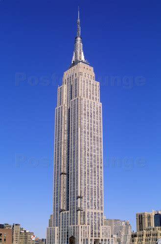 shabby chic livingroom empire state building manhattan york