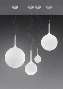 Artemide Castore Pendant Light Castore Sospensione 14 Di Artemide A1 1045010a Lampade