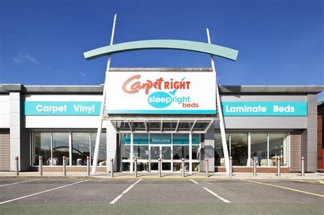Carpetright Carpet  Floor Matttroy