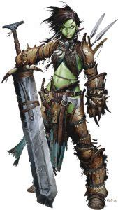 rage against the darkness a 5e barbarian character