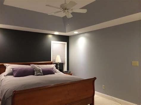 gray walls white trim bedroom light grey walls white trim bedroom contemporary with tray ceiling tray ceiling