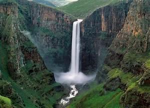 Waterfall photo, Waterfall pic, Waterfall image