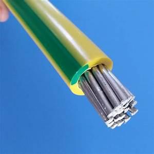 Cable De Terre 25mm2 : 16mm2 25mm2 50mm2 70mm2 95mm2 groen geel aarding ~ Dailycaller-alerts.com Idées de Décoration