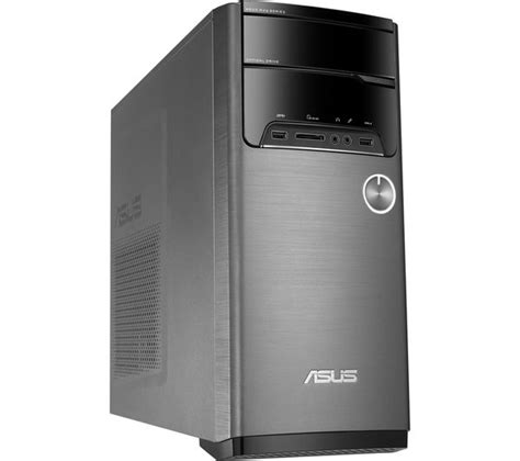 gadgets de bureau windows 7 buy asus m32cd desktop pc free delivery currys