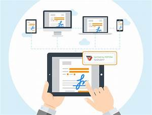 how to sign documents electronically from any device With esign documents online