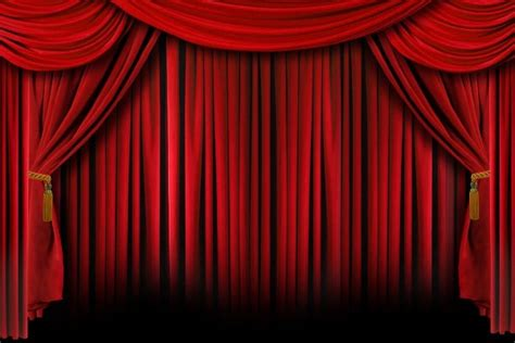 stage curtain background hd free stock photos