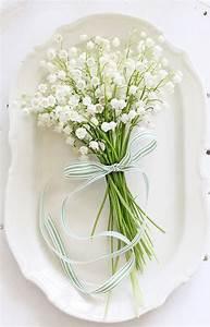 Bouquet Fleurs Blanches : bouquet de fleurs blanches muguet 25 bouquets de fleurs ~ Premium-room.com Idées de Décoration