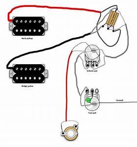 Epiphone Les Paul Special Ii Wiring Diagram