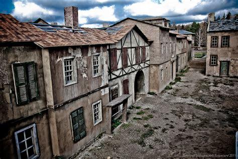 haunted towns abandoned ozymandiasjohnson