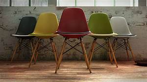 Eames Plastic Side Chair : 3d vitra eames plastic side chair dsw cgtrader ~ Frokenaadalensverden.com Haus und Dekorationen