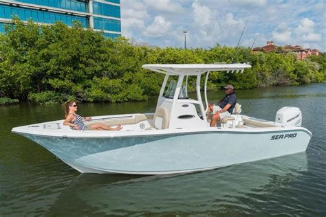 Center Console Boats For Sale Nc by Sea Pro Boats For Sale In Carolina United States