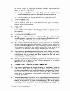 assignment of legal claim agreement template book reports done for you