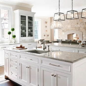 two kitchen islands two kitchen islands design ideas