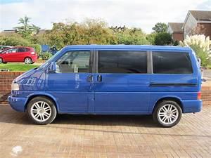 Volkswagen T4 Multivan Free Workshop And Repair Manuals