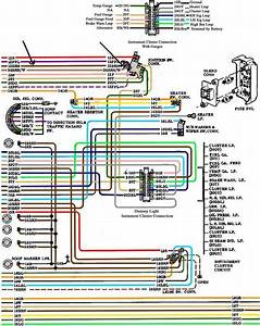 1998 Chevy Truck Heater Wiring Diagram