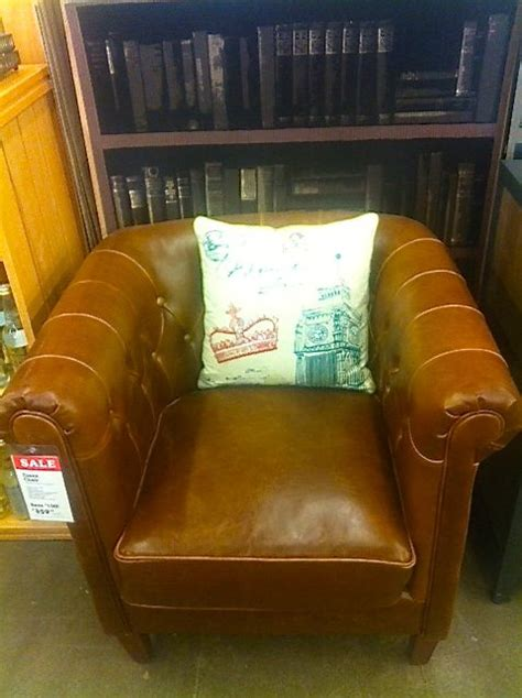 world market leather club chair twoinspiredesign