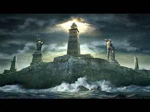 La torre de Hercules, faro romano historia y leyenda YouTube