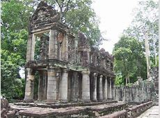 Angkor Wat Temple 12th Century Capital City XciteFunnet
