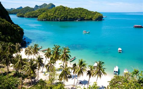 Fly Away to Thailand for $396 Round-trip   Travel + Leisure