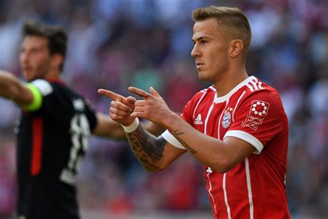 View niklas dorsch profile on yahoo sports. Bayern Talent Transfers to Heidenheim - Bavarian Football Works