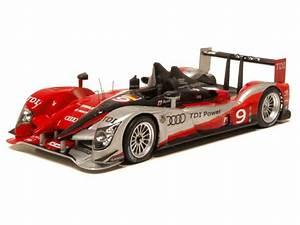 Audi Occasion Le Mans : audi r15 plus tdi le mans 2010 spark model 1 43 autos miniatures tacot ~ Gottalentnigeria.com Avis de Voitures