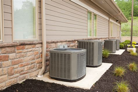 New Home Ac Unit by Strengthening The Quot V Quot In Hvac Advanced Energy