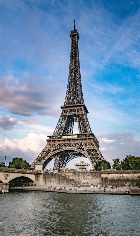 eiffel tower paris france pictures