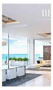 Muse Sunny Isles Beach, Luxury Oceanfront Condos