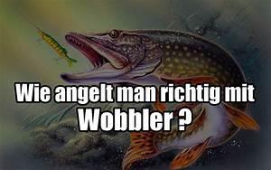Wie Streicht Man Richtig : wie angelt man richtig mit wobbler wobbler kaufen ~ Whattoseeinmadrid.com Haus und Dekorationen