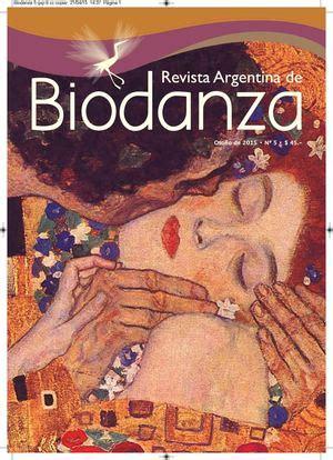 Calaméo - Biodanza 5