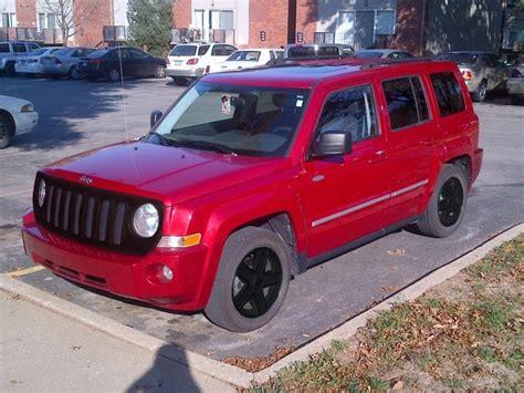 plasti dip jeep fenders plastidipped jeep jeep patriot pinterest jeeps