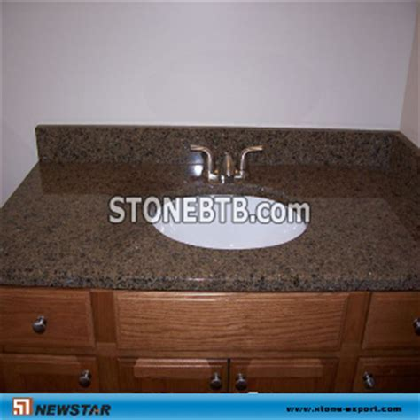 Kitchen Ccountertops, Black Galaxy Granite kitchen