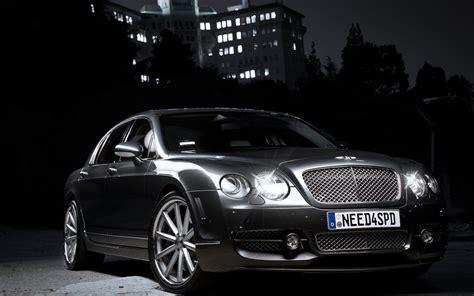 2012 Bentley Continental Flying Spur Wallpaper