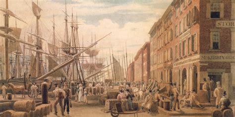 market revolution  early america