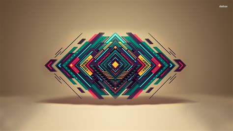 Easy Abstract Shapes by Last Abstract Wallpaper For Easy Access 1920x1080