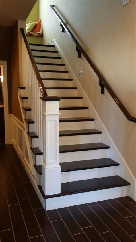 custom stairs stair remodel showroom arizona stairs