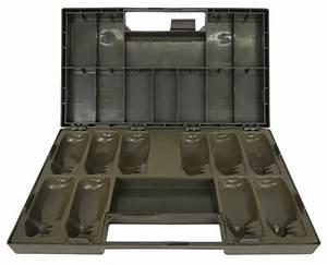 Hand Grenade Box By German Army