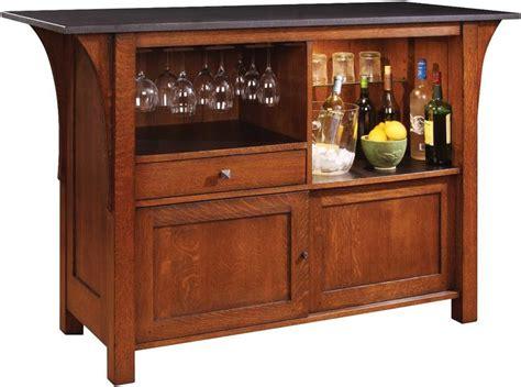 mission style liquor best 25 craftsman bar ideas on pinterest