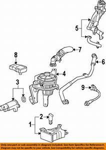 Purchase Gm Oem 12619123 Air Pump Check Valve  Air