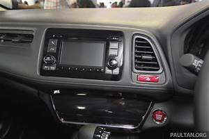 Dimension Honda Hrv : honda hrv 2015 autos post ~ Medecine-chirurgie-esthetiques.com Avis de Voitures