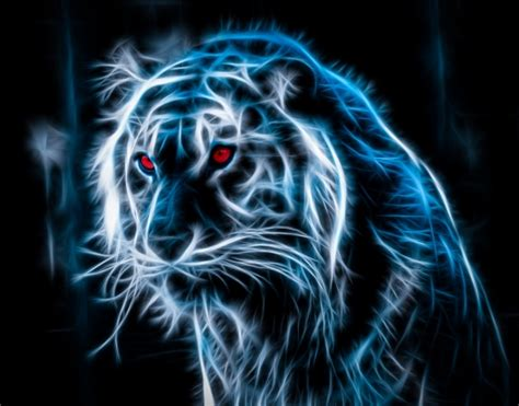 Neon Animal Wallpaper - neon animal wallpapers gallery
