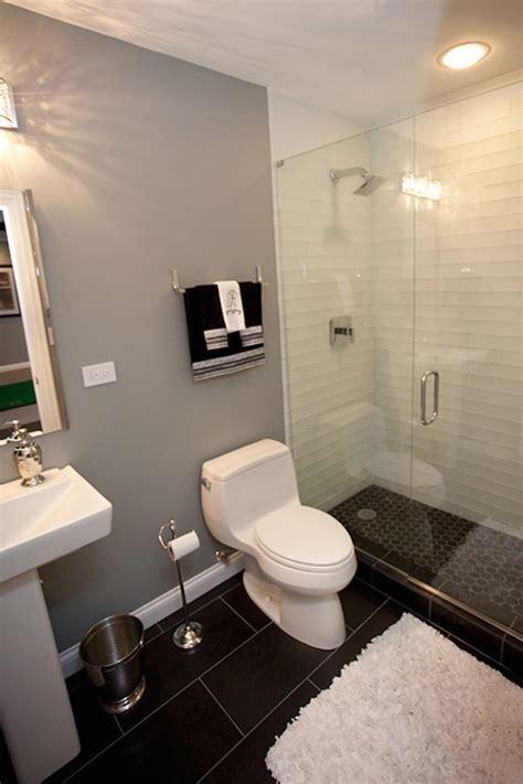 Small Basement Bathroom Ideas by Basement Bathroom Ideas Add Value To Your Property
