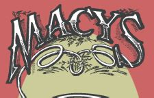 The coffee company was founded by two bicyclists who met while riding across the country. Macy's-Flagstaff   Flagstaff restaurants, Coffee, Coffee house