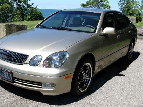 1998 Lexus Gs 400 For Sale
