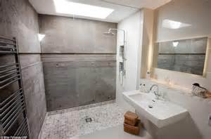 shower tile designs for bathrooms installation d une à l italienne frenchimmo
