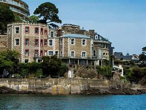 Hotel Castelbrac Dinard : hotel di lusso in francia alberghi di charme e spa ~ Dode.kayakingforconservation.com Idées de Décoration