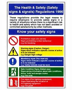 Health  U0026 Safety At Work