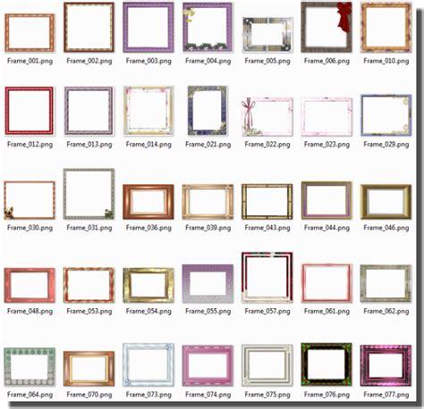 zapwallpaper magick ajouter 54 cadres photo pour vos fonds d 233 cran