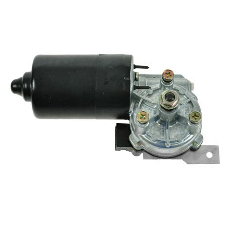 Front Windshield Wiper Motor For Mercedes